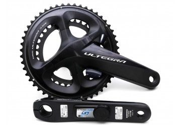 Stages Power Ultegra R8000 LR