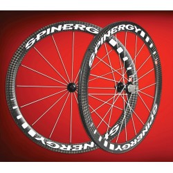 Spinergy Stealth FCC 4.7