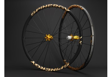 Spinergy GXX Gold