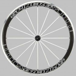 Spinergy Stealth PBO